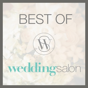 Best of WeddingSalon 2013 300x300