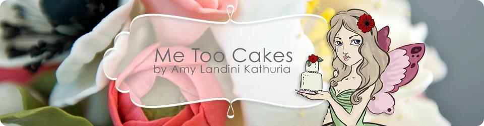 Me Too Cakes \ Amy Landini Kathuria