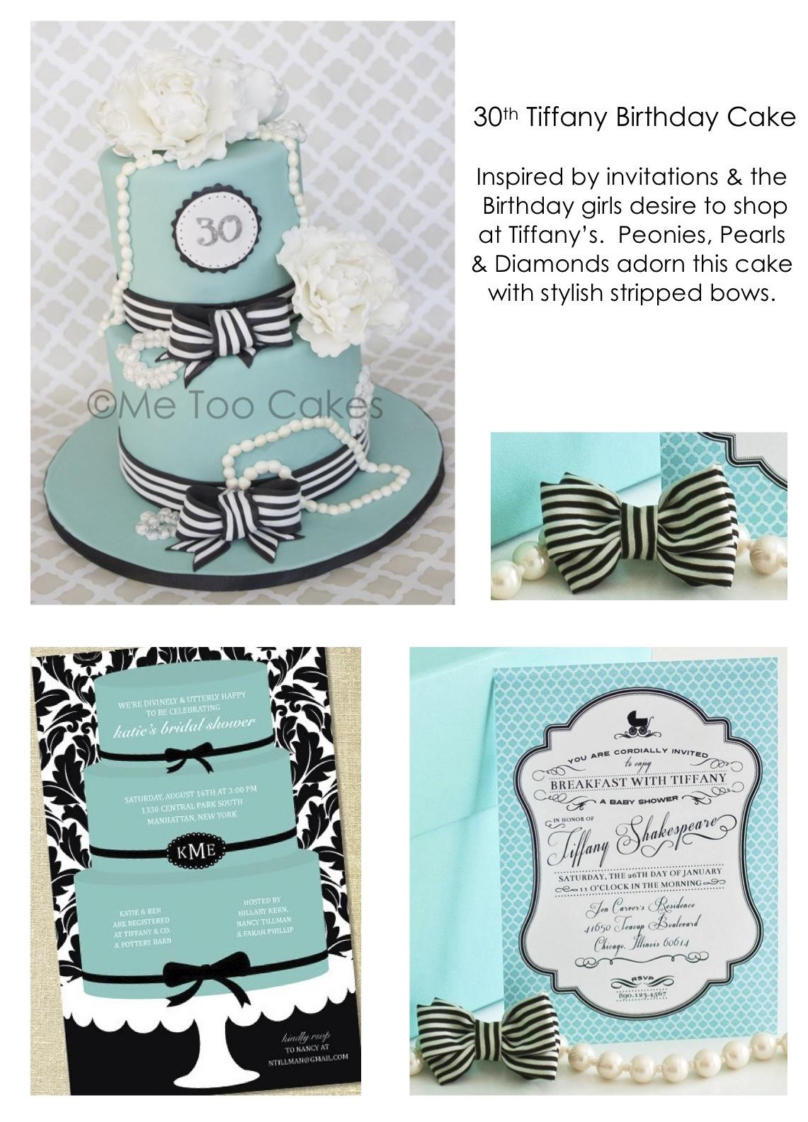 Phenomenal Inspiration For 30Th Birthday Cake Me Too Cakes Amy Landini Funny Birthday Cards Online Kookostrdamsfinfo